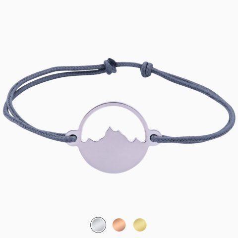 Alpenblick Armband Silber Freigestellt Buttons Neu Webseite 2020