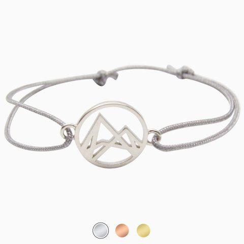 Höhenlinien Armband Silber Freigestellt Buttons Neu Webseite 2020