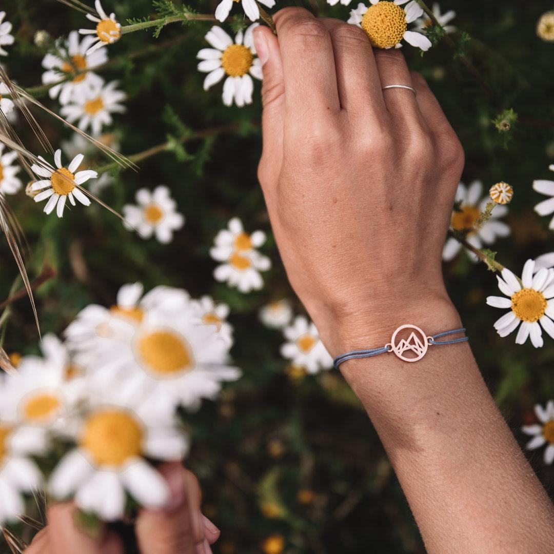 Samuel Klein Höhenlinien Armband 2021 Frühling Webseite