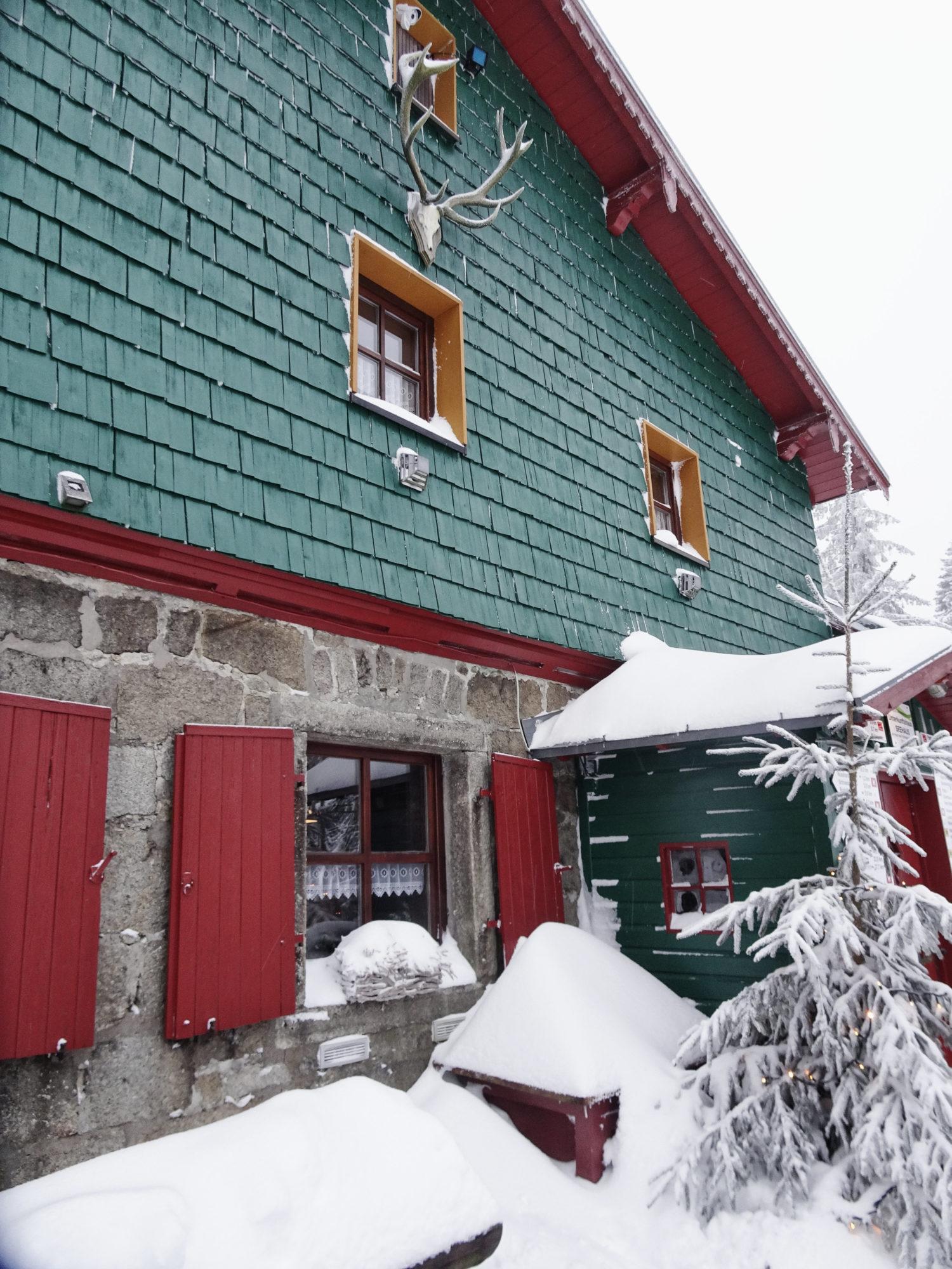 Gemütliches Seehaus