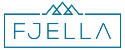 Fjella Logo Petrol 500x200 PNG