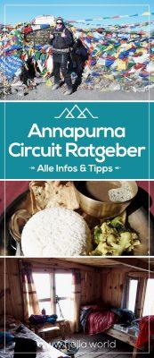 Pinterest Ratgeber Annapurna Circuit 4