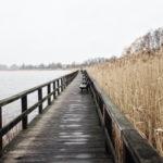 Wandern Brandenburg am See