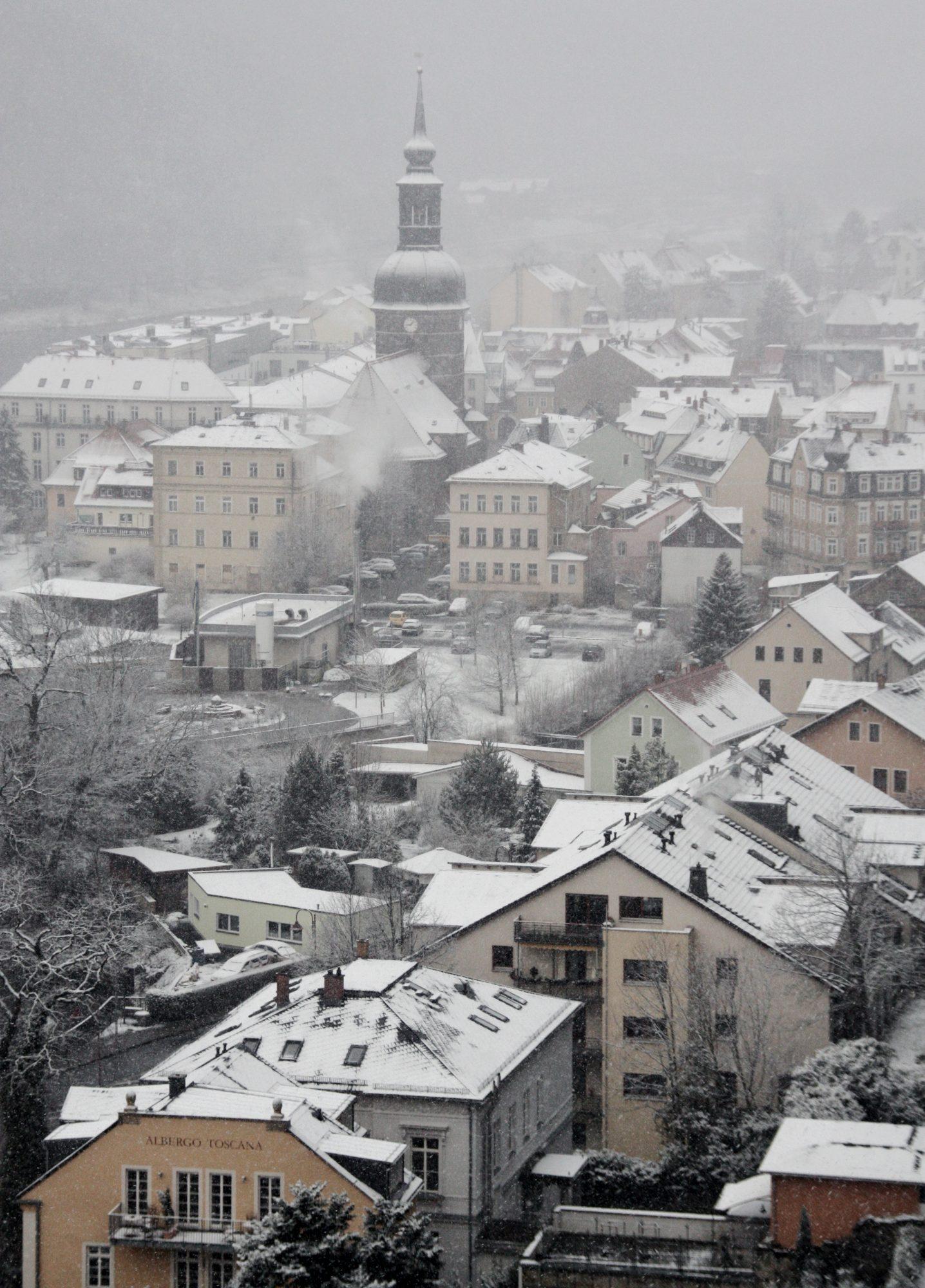 Elbsandsteingebirge, Sächsische Schweiz, Wandern, Wandertour, aufzug Bad Schandau