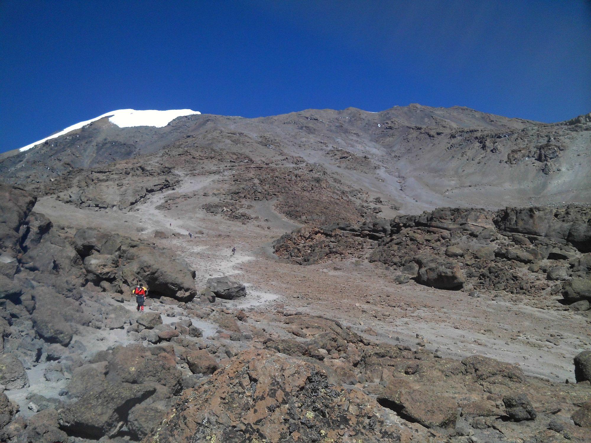 Weg auf den Kilimandscharo, Kilimandscharo besteigen, Tansania, Afrika, Kilimandscharo Tour, Erfahrungsbericht, Machame Route