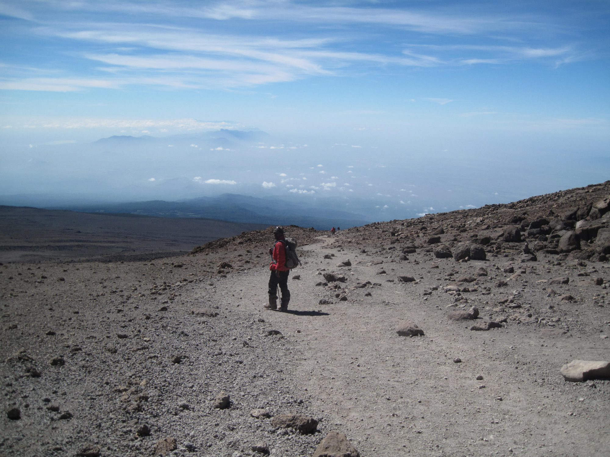 Wanderweg, Kilimandscharo, Kilimandscharo besteigen, Tansania, Afrika, Kilimandscharo Tour, Erfahrungsbericht, Machame Route