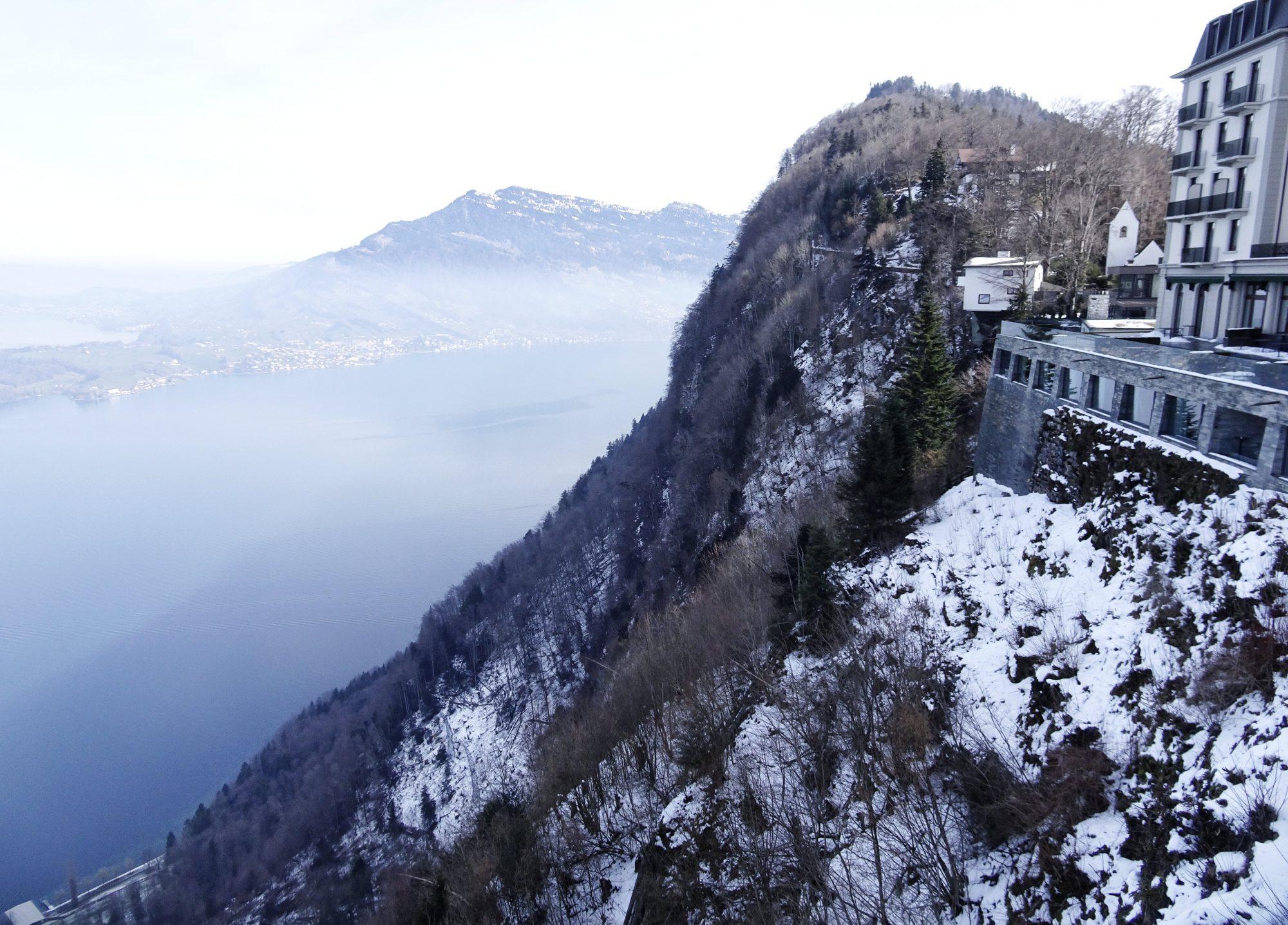 Bürgenstock, Rigi, Vierwaldstättersee, Luzern