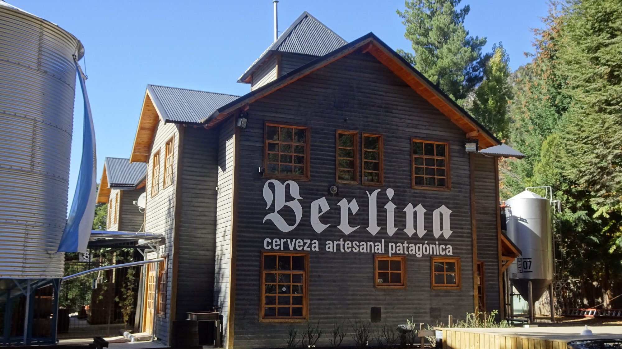 Fjella Bariloche Nahuel-Huapi Traverse Wanderung Wanderroute Refugio Jacob Colonia Suiza Refugio Laguna Negra Patagonien Argentinische Schweiz