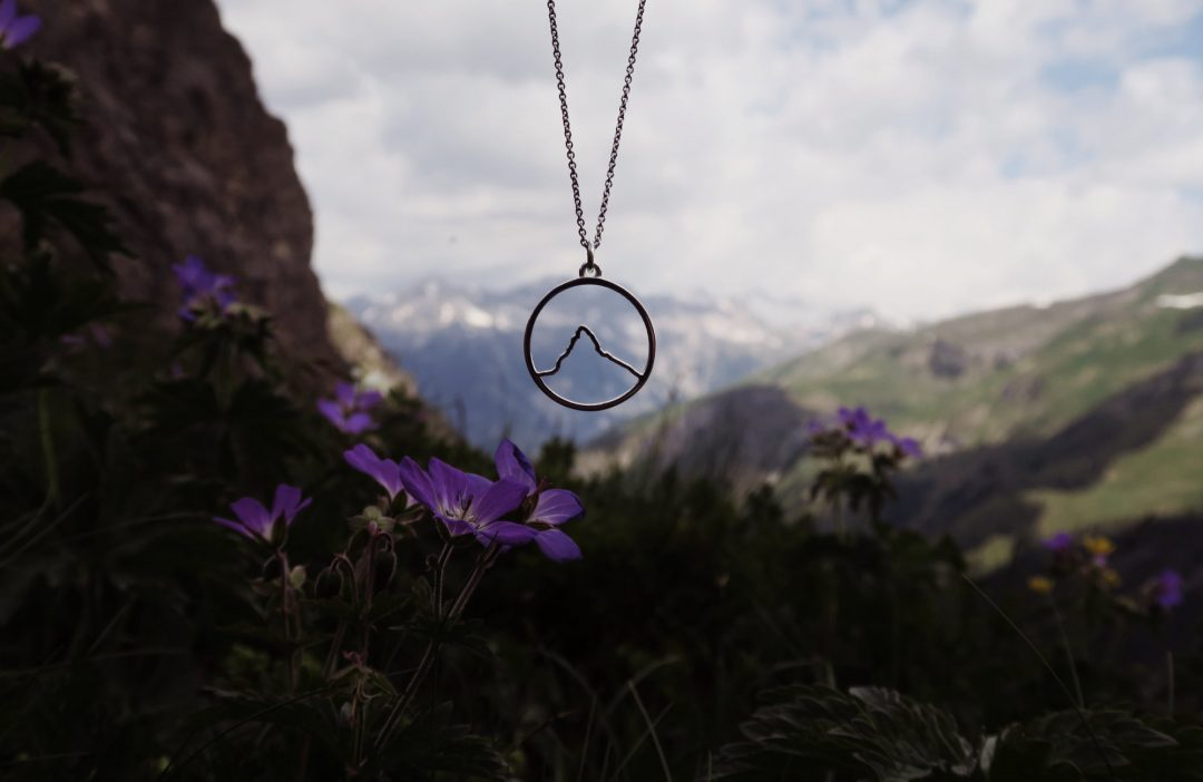 Matterhorn Kette Allgäu