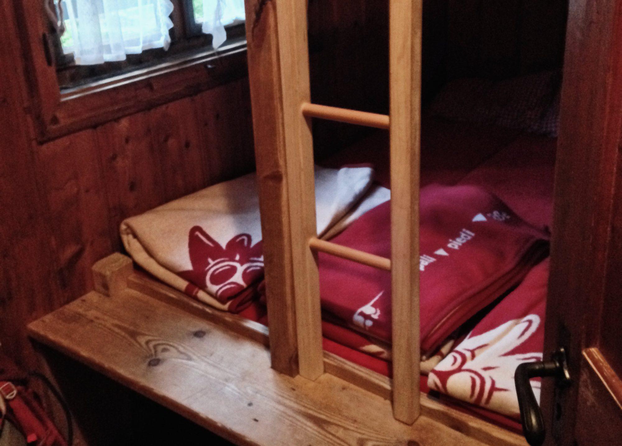 Lager Hütte, In 10 Schritten fit fürs Hüttenleben, Tipps Hüttentour, Tipps Hüttenübernachtung, Alpenüberquerung, Alpenvereinshütte, Übernachtung Hütte