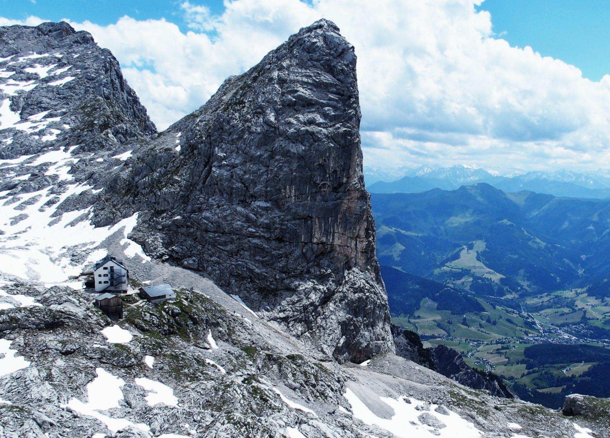 Riemanhaus, In 10 Schritten fit fürs Hüttenleben, Tipps Hüttentour, Tipps Hüttenübernachtung, Alpenüberquerung, Alpenvereinshütte, Übernachtung Hütte