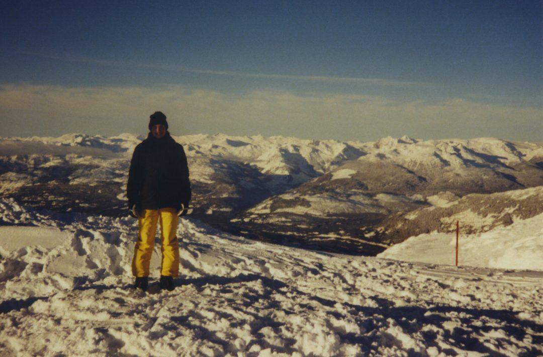 Whistler Panorama