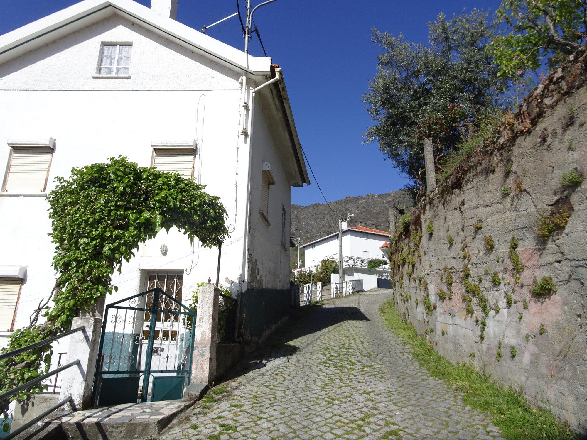 Manteigas, Carvão-Route, Wanderung, Rundwanderung, Serra da Estrella Portugal