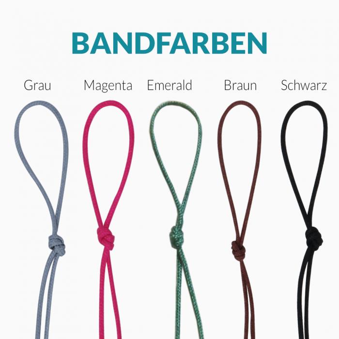 Armbänder Bänder Beschriftet Quadratisch 2021-04