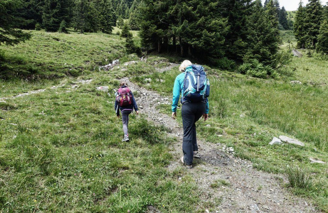 Tipps Wandern mit Kindern, Ratgeber, Familienwanderung