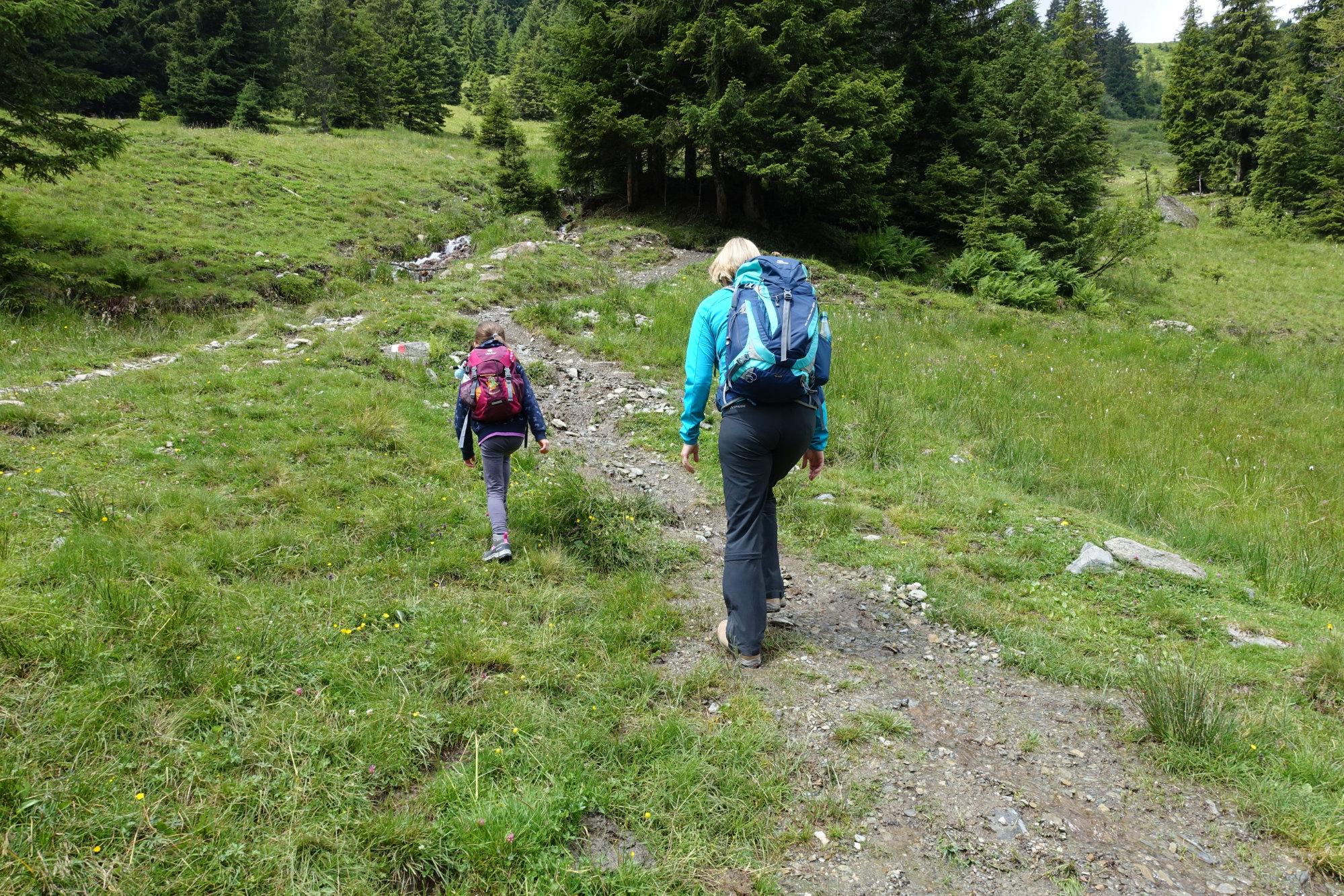 Klettergurt Kinder 5 Jahre : 7 tipps für das wandern mit kindern fjella