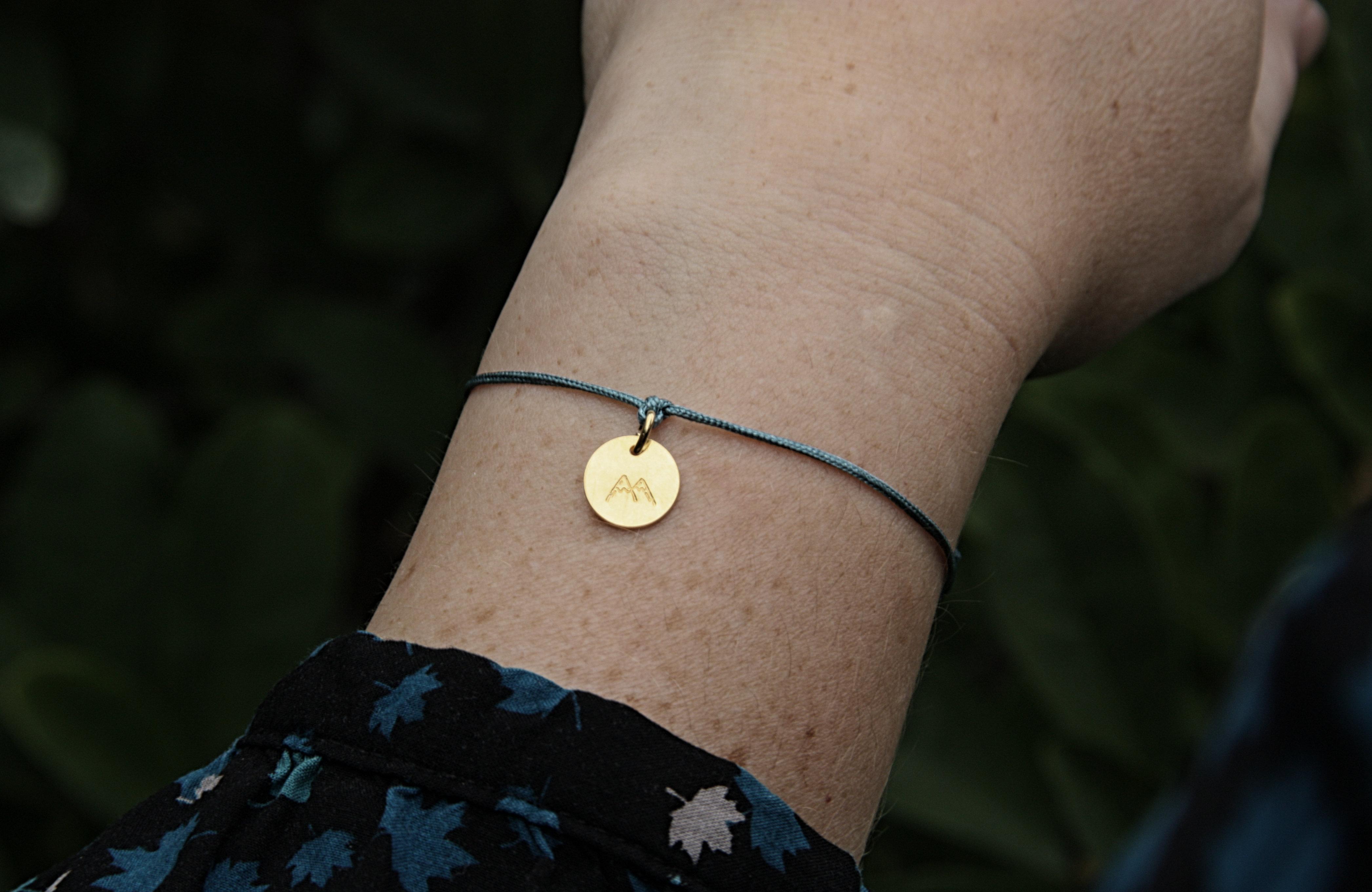 Fjella Mini-Bergfex Armband