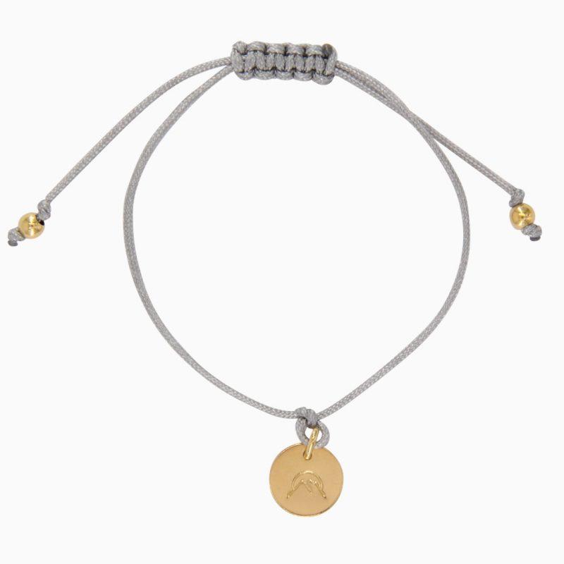 Mini-Bergfex Armband Vergoldet Grau Sonnenberg Webseite 2020