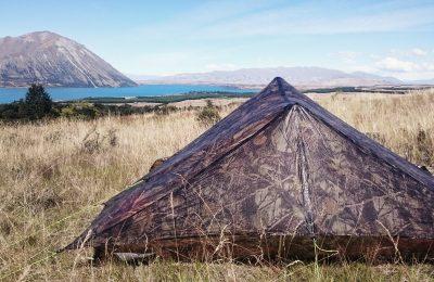 Packliste Trekkingtour - Wandern mit Zelt
