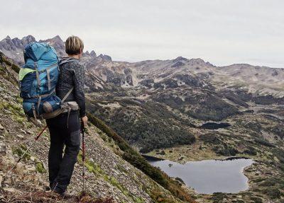 Packliste Trekkingtour - Wandern mit Zelt - Fjella (10)