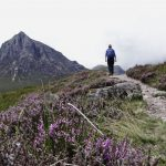 West Highland Way, Schottland, Wanderung, Weitwandern, Trekking, Highlands