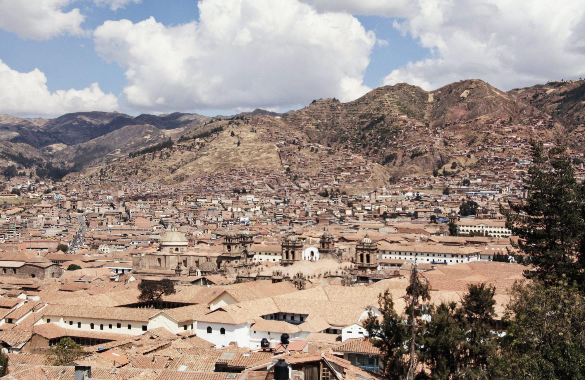 Inka Trail, Macchu Picchu, Cusco, Anden, Peru