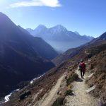 Everest, Nepal, Namche Bazar, Gokyo, Machermo, Trekking, Wandern
