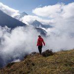 Beflügelnde Berggeschichten: Starke Frauen in den Bergen, Outdoorfrauenpower