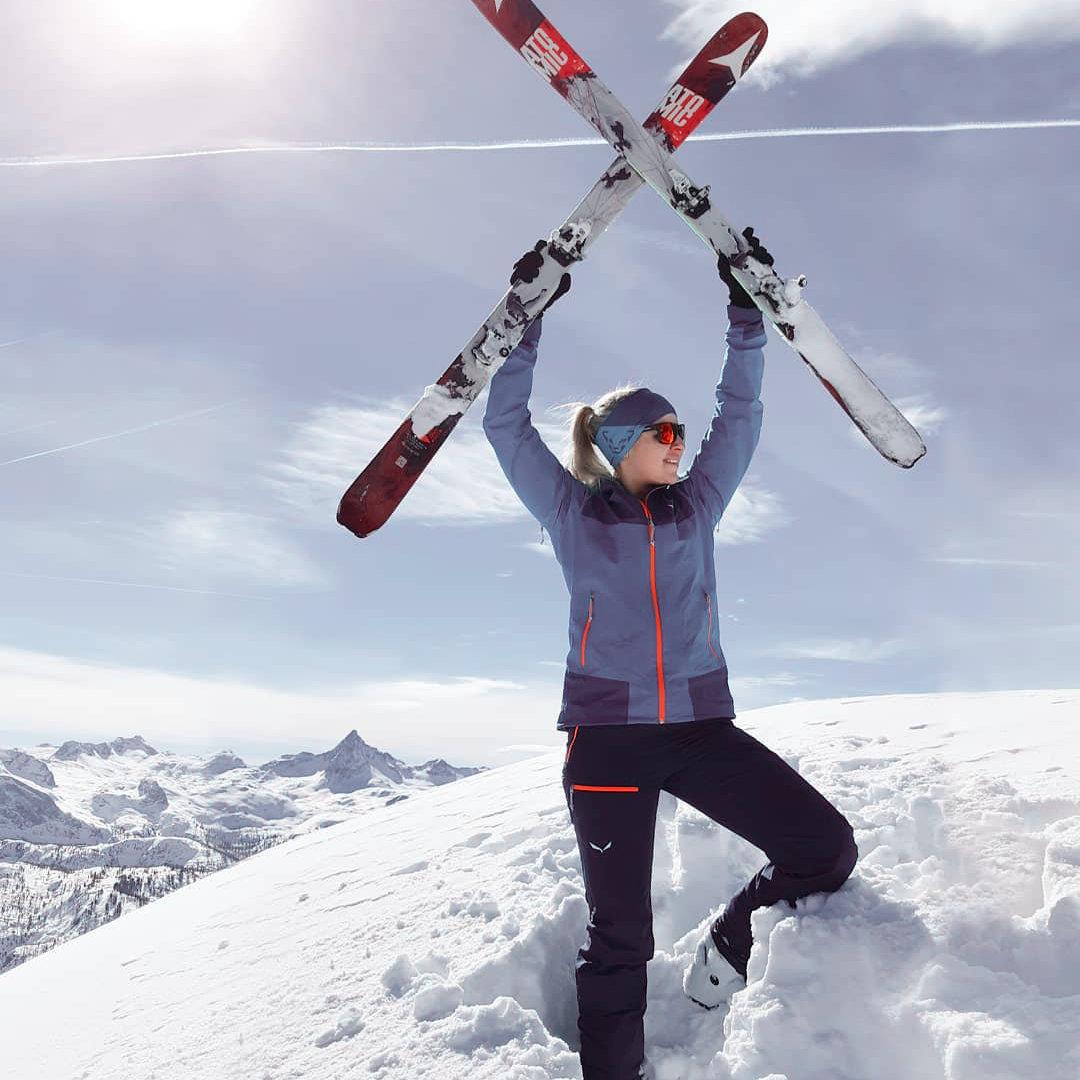 Warum die Berge glücklich machen, Bergglück