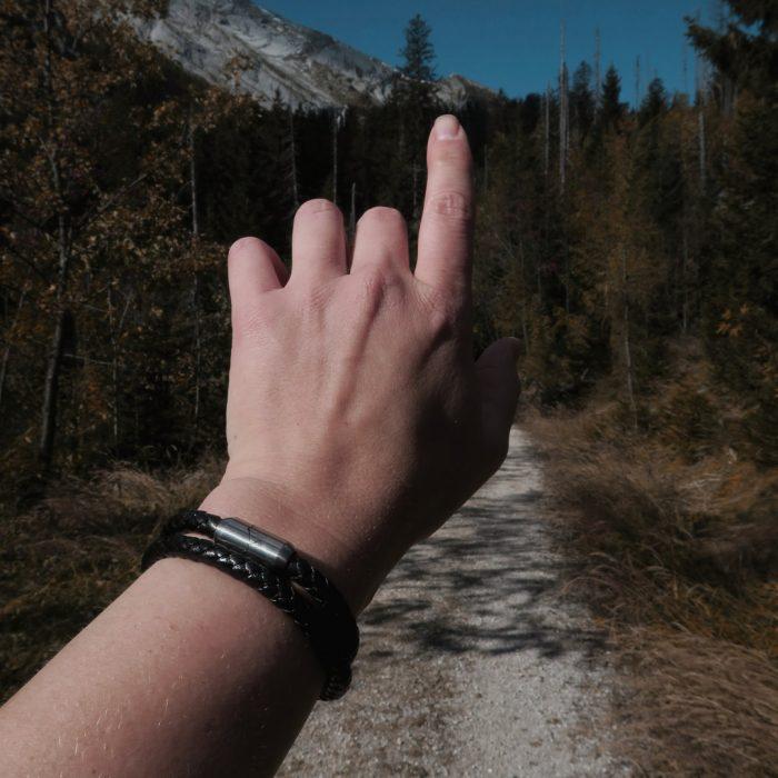 Bergseil Armband Doppelseil Bergdohle Königssee Webseite (3)