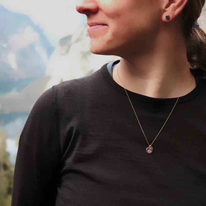 Bergverliebt Kette Königssee Webseite
