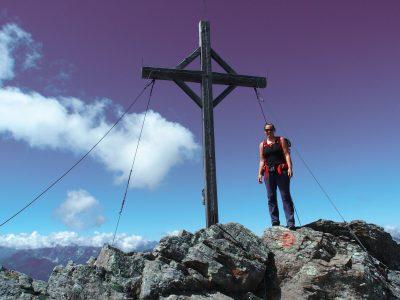 7 Tuxer Summits Hüttenwanderung