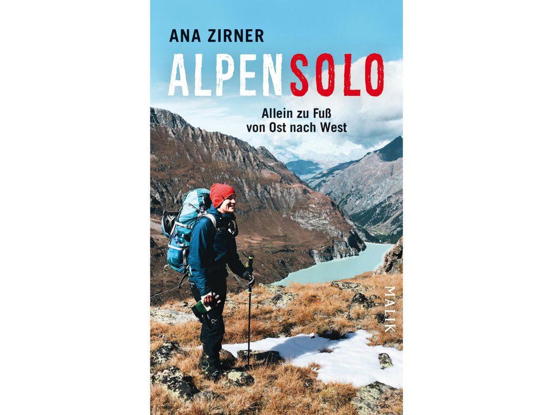 Alpensolo von Ana Zirner