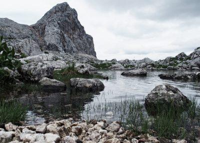 Triglav Nationalpark Hüttentour (2)