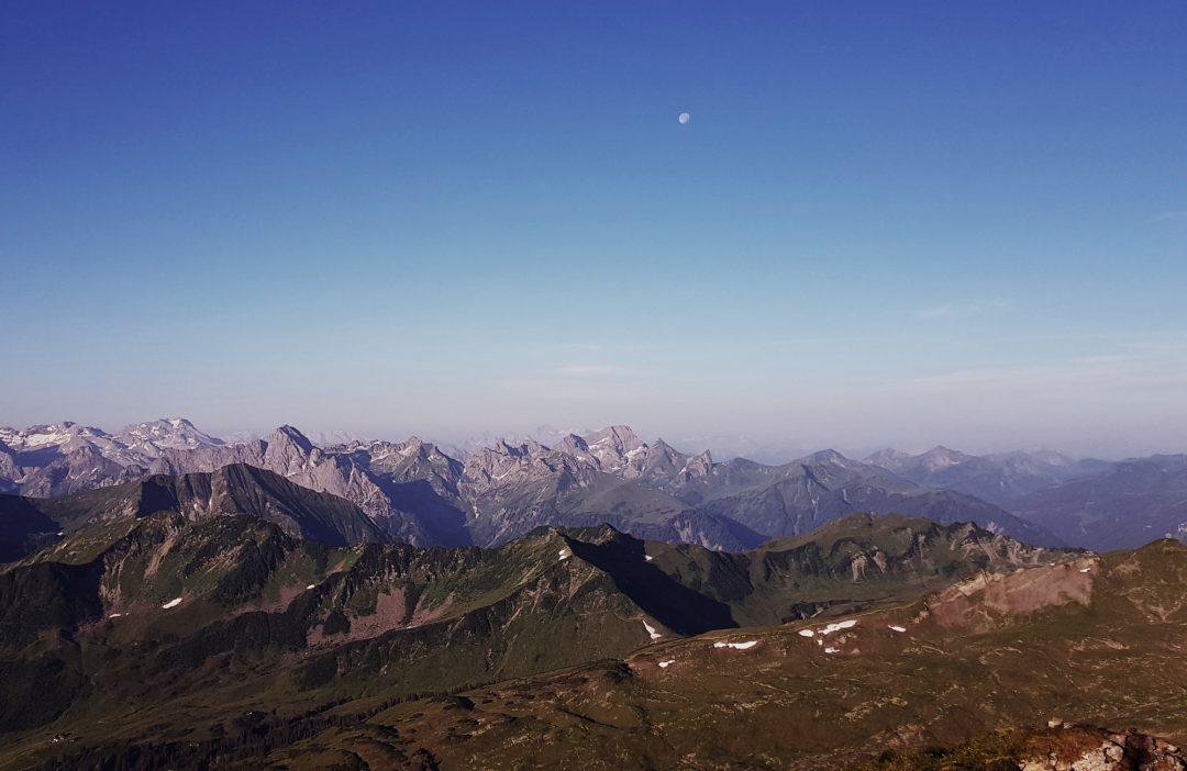 Hoher Ifen, CIPRA Deutschland, Riedberger Horn, Alpenschutz, Spende, Fjella