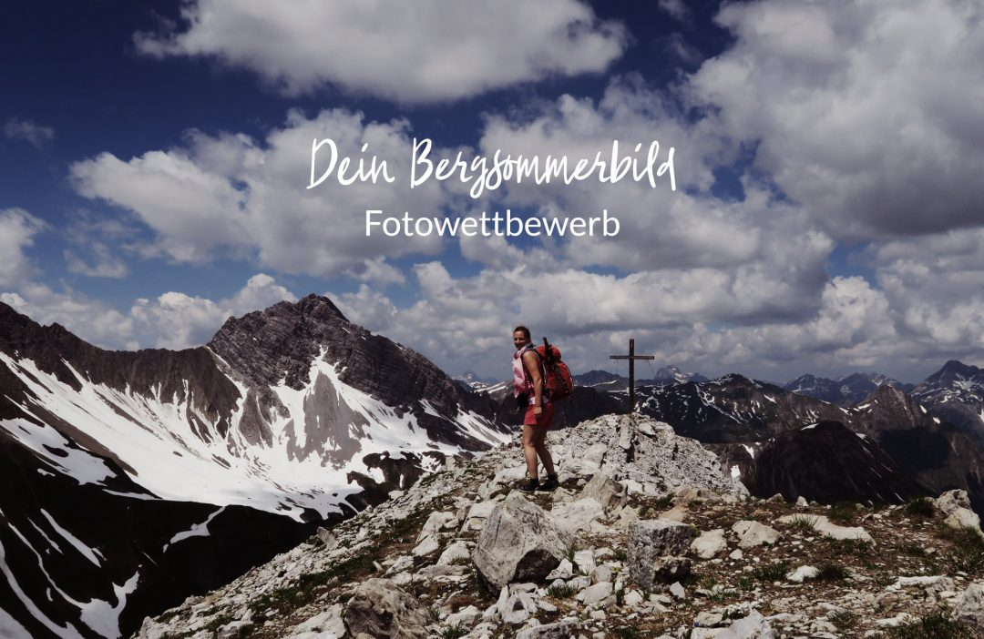 Dein Bergsommerbild Fotowettbewerb Coverbild Webseite heller 200x1300