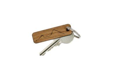 Fjella Watzmann Schlüsselanhänger