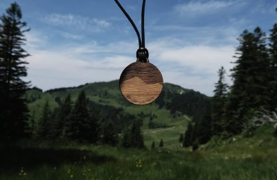 Riedberger Horn Holzkette
