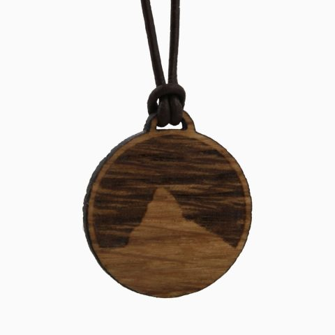 Matterhorn Holzkette Freigestellt Neu 2020 Webseite