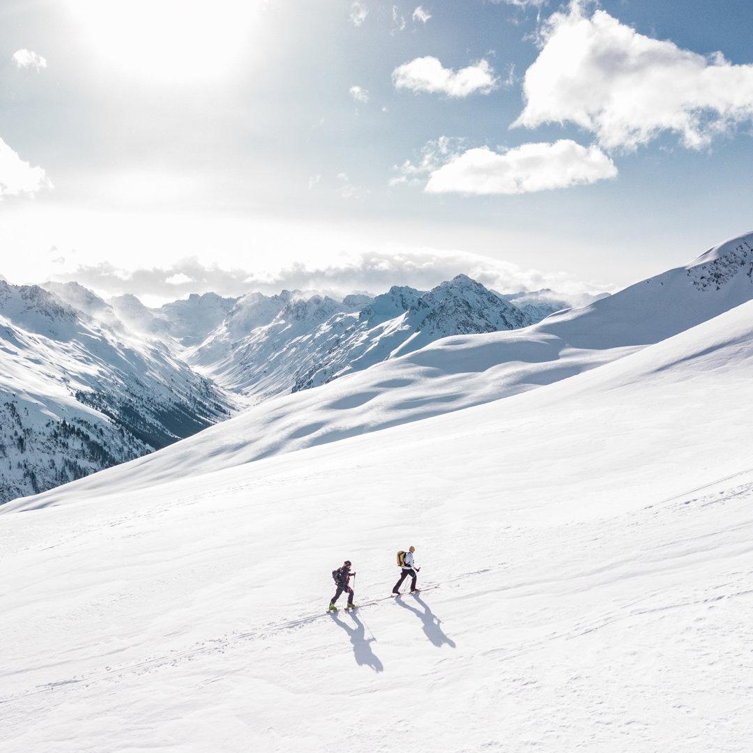 3x5 Geschenke für Wintersportler Webseite