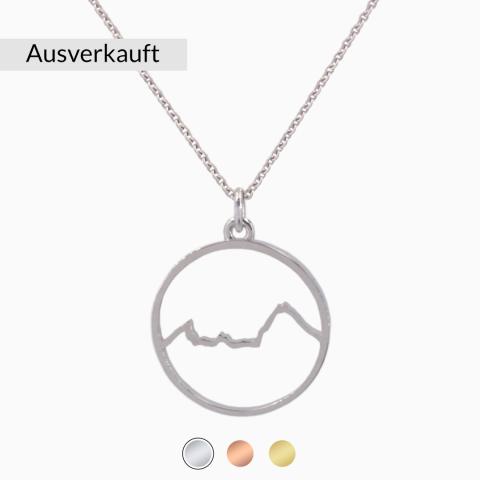 Watzmann Kette Silber Freigestellt Buttons Neu Ausverkauft Webseite 2020