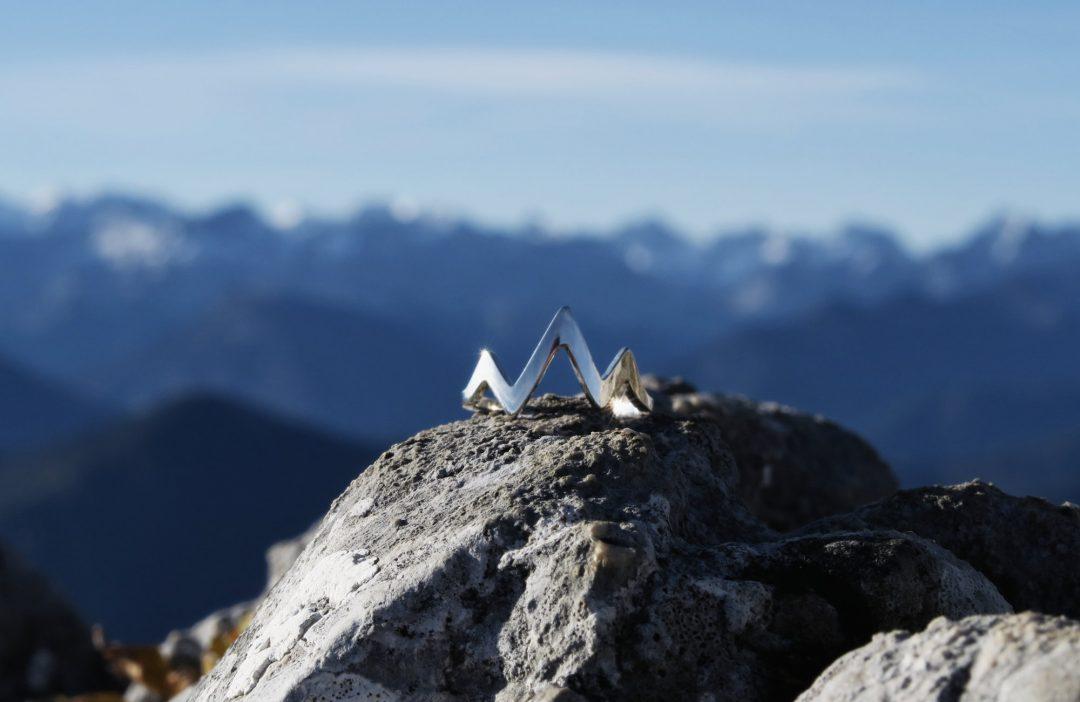 Bergzauber Ring Brauneck