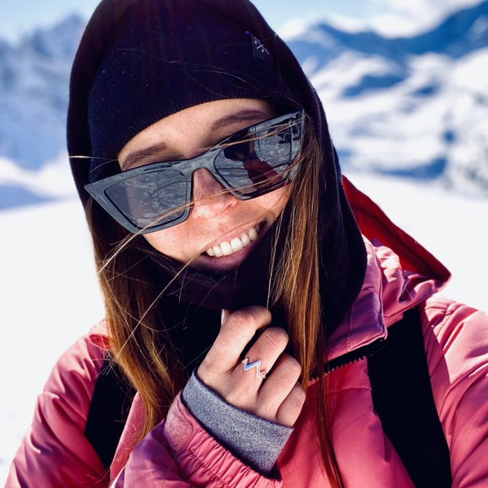 Bergzauber Ring