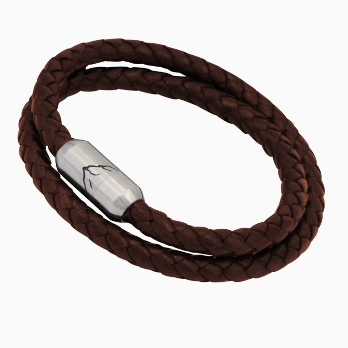 Bergseil Armband Doppelseil Leder Haselhuhn Freigestellt Webseite 2020