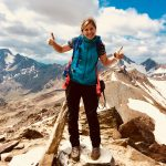 Fjella OutdoorfrauenPower Nicole Baudrexl Ladiestouren