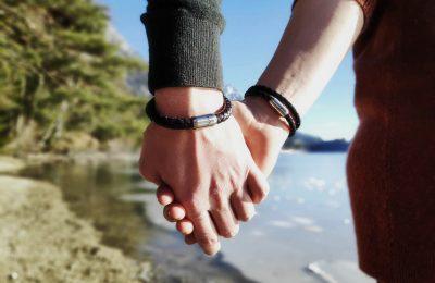 Bergseil Armband Partnerarmband See Einfachseil Doppelseil Leder