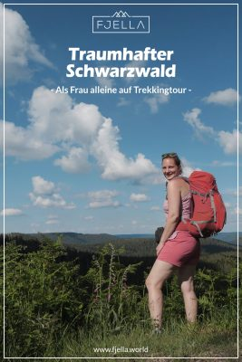 Trekking im Schwarzwald Legales Wildcampen Pinterest
