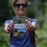 Stefanie Jarantowski Abenteuer Olavsweg Buch Reisebericht