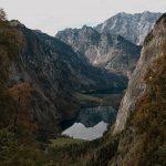 Hüttentour Königssee im Herbst