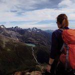 Österreich Pitztal Wanderungen Titelbild Mittagskogel
